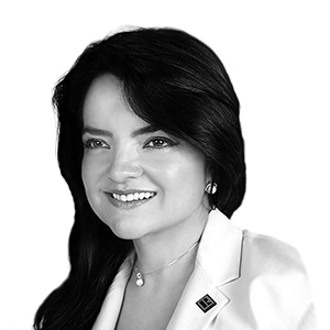 Photo of Ana Karina Jerez from Brown Harris Stevens | Zilbert
