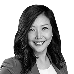 Photo of Joyce Choi from Brown Harris Stevens | Zilbert